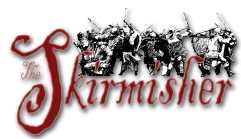 Skirmisher Banner
